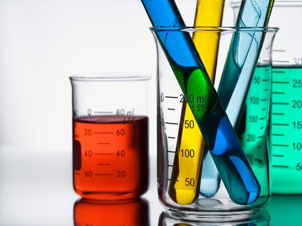 Lab Material Testing