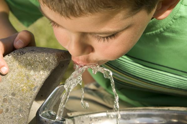 Safe Drinking Water Testing