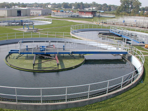 Waste Water Treatment Plant Testing